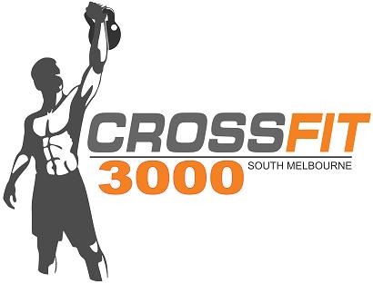 CrossFit3000
